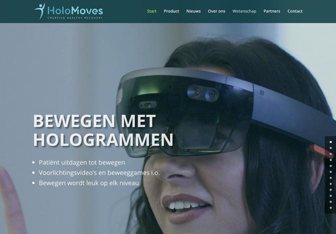 HoloMovesSite
